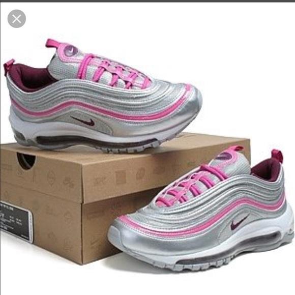 060ddb94c6c ebay nike air max 97 cl metallic pink 2d97d 3ca6b